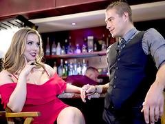 Busty babe Lena Paul  - The Next Morning Porn Scene