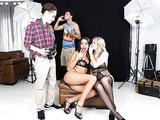 Peer Pressure - MILF Cory Chase In the porn scene