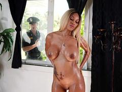 The Nudist Next Door with Yello and Ryan Mclane