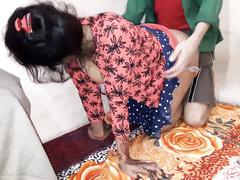 Indian amateur: chupke hot sex in secret room