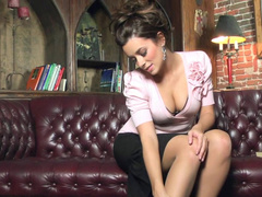 Taylor Vixen porn - My kind of secretary