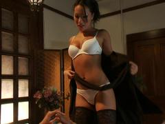 Asa Akira Special Massage Parlor