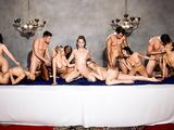 The Last Grande Orgy!