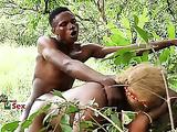 African Princess and her Village Lover - Slutty Village Wife (Trailer)