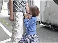 Japanese amateur babe leak