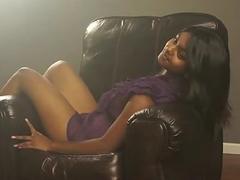 Dark Skinned Little Indian Girl Solo Hot Sex