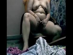 Milky Boobs Of Nude Indian Bhabhi Flashing