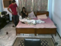 Sexually Unsatisfied Amateur Indian Wife Sex Video