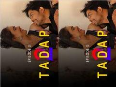 Today Exclusive-Tadap2 episode 3