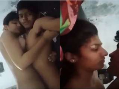 Horny Desi Lover Romance and Sex