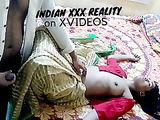 I fucked my friend's hot sister while she is sleeping and wearing green saree red blouse