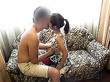 Petite XXX  Thai Cutie Wants To Be Pounded Hard And Deep