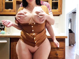 This thick MILF can ride your XXX dick like you would not believe